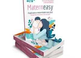 Livro Materneasy – O guia para a maternidade mais fácil