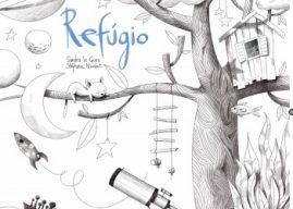 REFÚGIO: Lançamento infantil da editora SM fala sobre sobre exílio e amizade