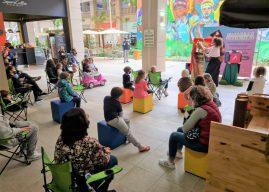 Alpha Square Mall terá programação especial gratuita para as férias das crianças
